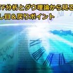 MTF分析&ダウ理論